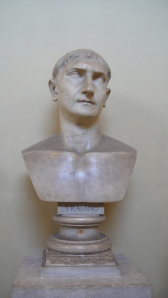 Bust Traian 1a
