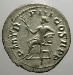 1 Gordian III rev