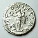 1 Maximinus rev