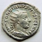 2 Gordian III av.