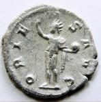 2 Gordian III rev.