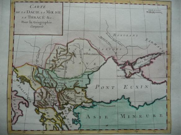 Dacia Mentelle 1781