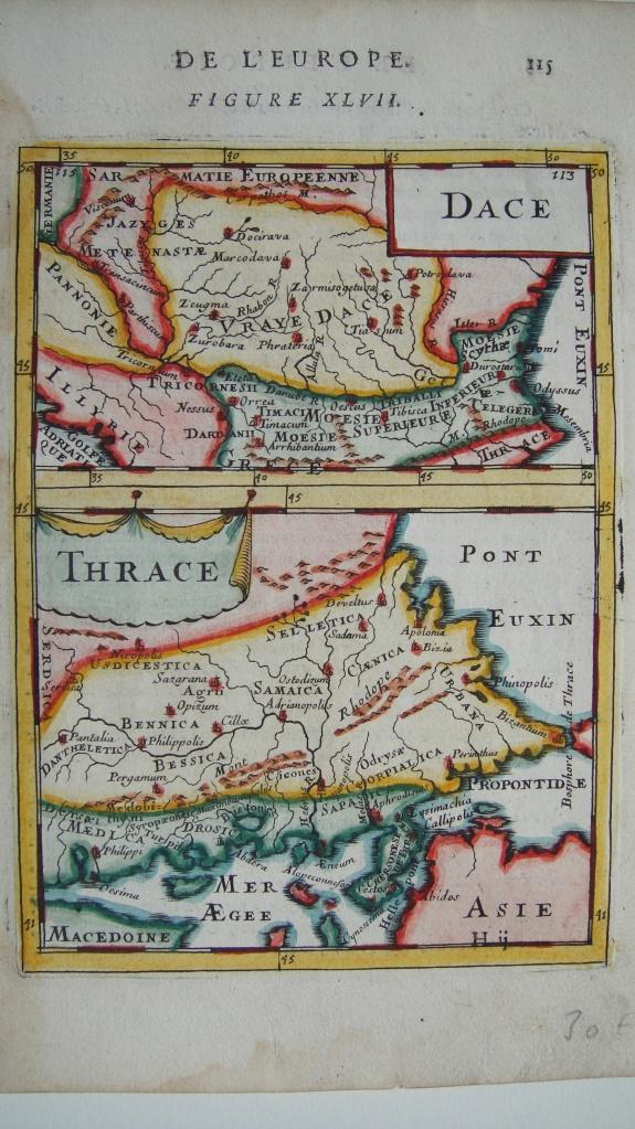 Mallet 1683