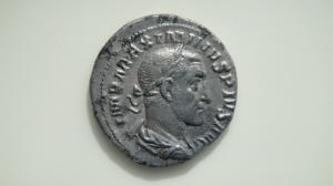 Maximinus Thrax av