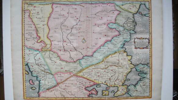Mercator 1730