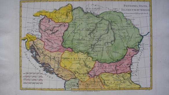 Rigobert Bonne 1782