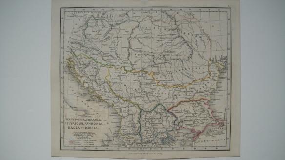 Rivington 1849