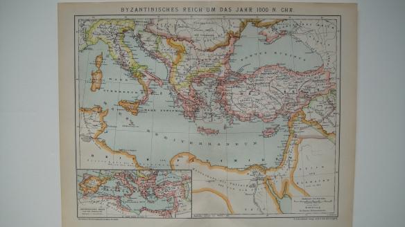 Imp Bizantin an 1000