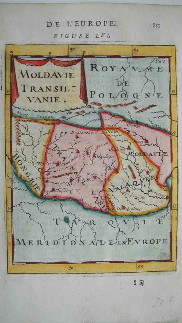 TR Mallet 1683 TR