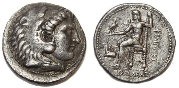 Filip III Arhideul