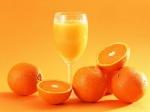 Orange portocala