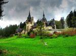 Verde 9a Castelul Peles-Sinaia-Romania