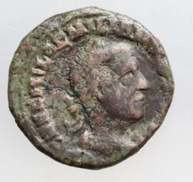 Aemilian Provincia Dacia AN VII tip 4 av