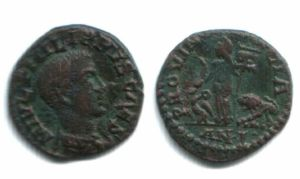 Filip II caes P Dacia