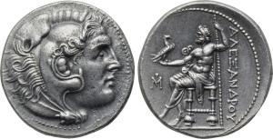 Alexandru tetr Milet