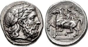 Filip II Amph