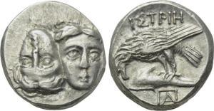 Istria Dioscuri