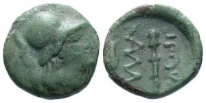 Kallatis Atena