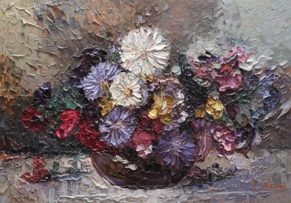 Flori de primavara 2