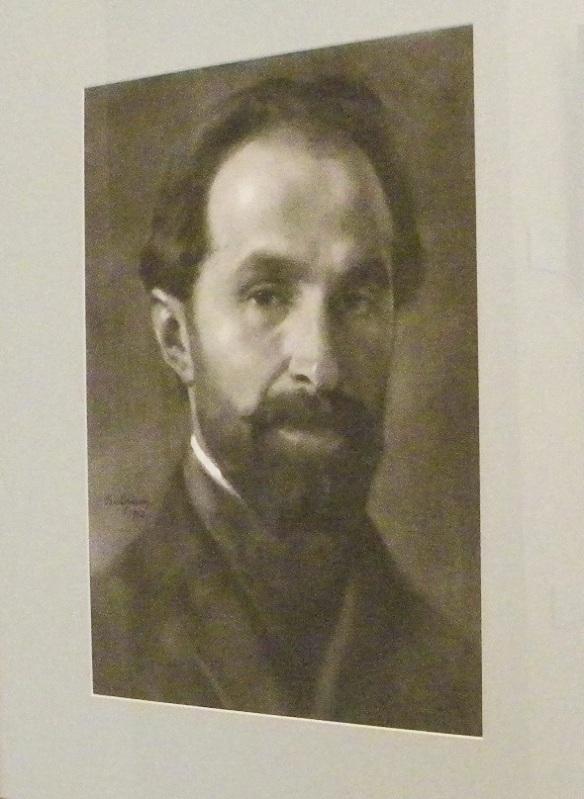 Poetul Nanu P. Bulgaras