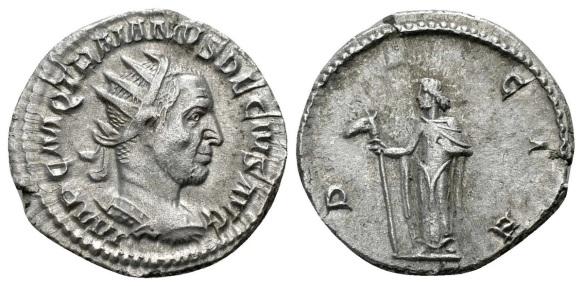 Traian Decius 2 Dacia