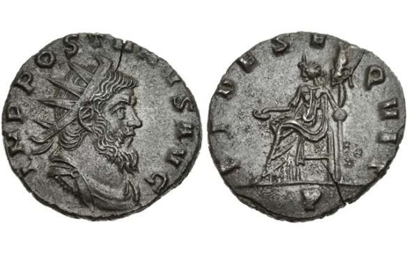 Aureolus P FIDES