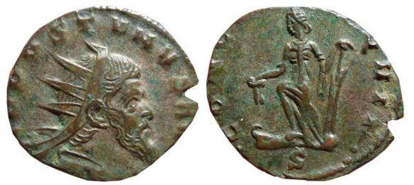 Aureolus S CONCORD